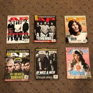 Other - Alternative Press Magazine Bundle